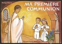 1ère communion